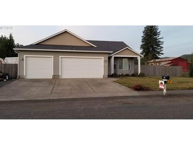 508 E Yacolt Rd, Yacolt, WA 98675 (MLS #19029183) :: Cano Real Estate