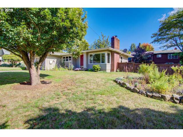 3604 SE Risley Ave, Milwaukie, OR 97267 (MLS #19029359) :: Matin Real Estate Group