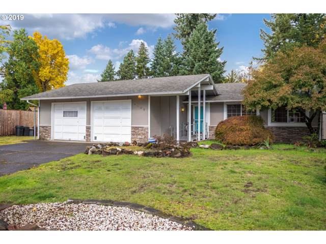 8597 SE Jennings Ave, Milwaukie, OR 97267 (MLS #19029482) :: Premiere Property Group LLC