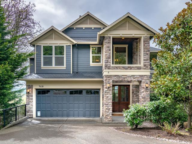 9618 NW Thompson Rd, Portland, OR 97229 (MLS #19029597) :: Song Real Estate