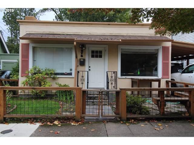 1975 Emerald St, Eugene, OR 97403 (MLS #19029726) :: Premiere Property Group LLC