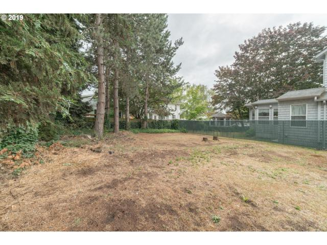0 E 19th St, Vancouver, WA 98660 (MLS #19029836) :: Next Home Realty Connection