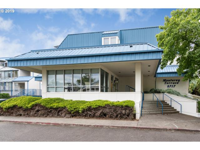8717 SE Monterey Ave #214, Happy Valley, OR 97086 (MLS #19029861) :: Change Realty