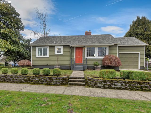 3615 NE Rosa Parks Way, Portland, OR 97211 (MLS #19029991) :: Homehelper Consultants