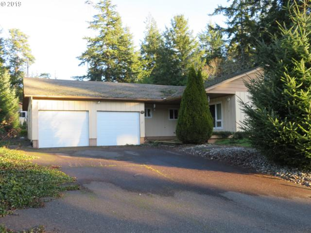 55319 Fish Hatchery Rd, Bandon, OR 97411 (MLS #19030091) :: Stellar Realty Northwest