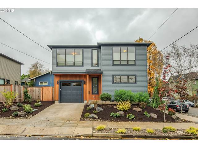 7077 NE 7TH Ave NE, Portland, OR 97211 (MLS #19030111) :: Next Home Realty Connection