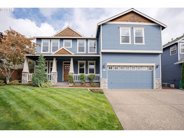 9853 SE 134TH Ave, Happy Valley, OR 97086 (MLS #19030137) :: Brantley Christianson Real Estate