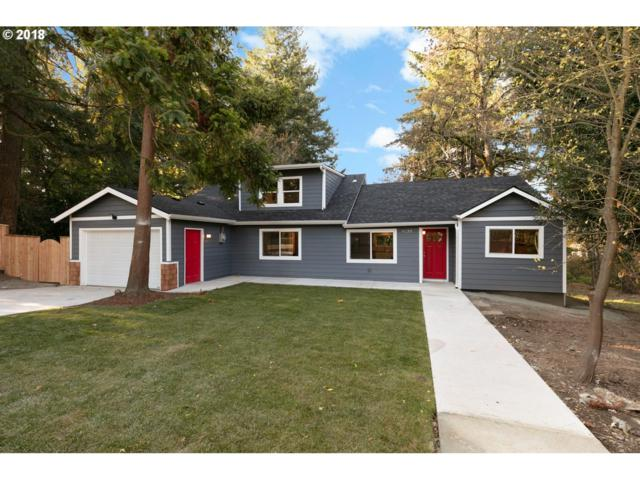 9135 SW 80TH Ave, Portland, OR 97223 (MLS #19030298) :: Song Real Estate