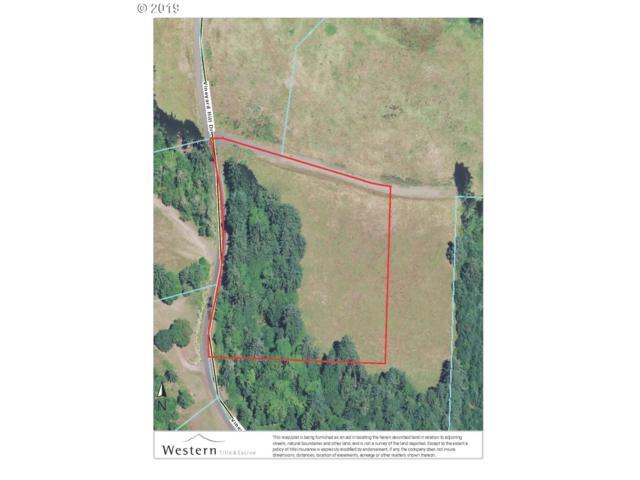 Vineyard Hill Dr, Eugene, OR 97402 (MLS #19030322) :: Song Real Estate