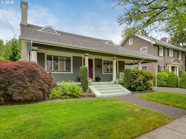 2943 NE 21ST Ave, Portland, OR 97212 (MLS #19030354) :: Homehelper Consultants