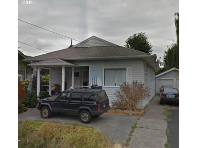 1934 NE 45TH Ave, Portland, OR 97213 (MLS #19030410) :: The Sadle Home Selling Team