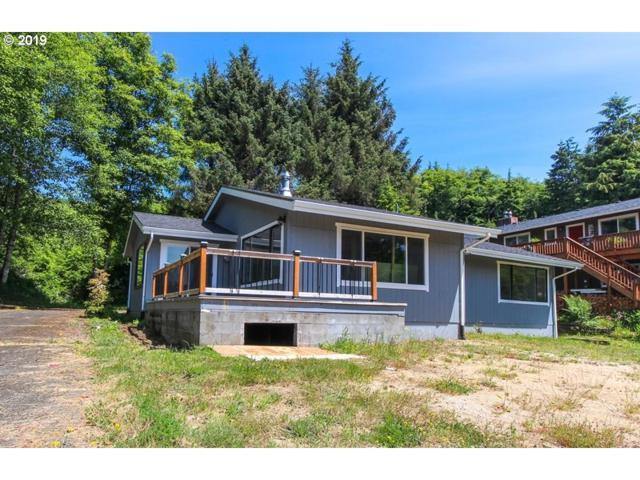 202 S Quadrant St, Rockaway Beach, OR 97136 (MLS #19030572) :: The Galand Haas Real Estate Team