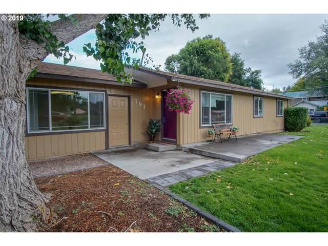 797 NE 7TH St, Prineville, OR 97754 (MLS #19030603) :: R&R Properties of Eugene LLC