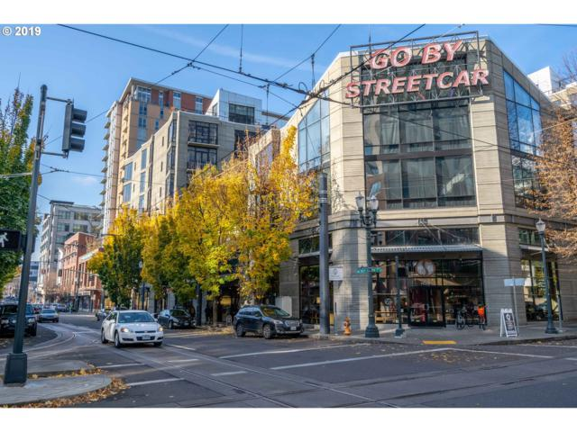 1030 NW 12TH Ave #508, Portland, OR 97209 (MLS #19030695) :: Fendon Properties Team
