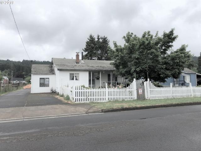 916 S 8TH St, Cottage Grove, OR 97424 (MLS #19030899) :: R&R Properties of Eugene LLC