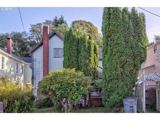 437 Bond St, Astoria, OR 97103 (MLS #19030944) :: Brantley Christianson Real Estate