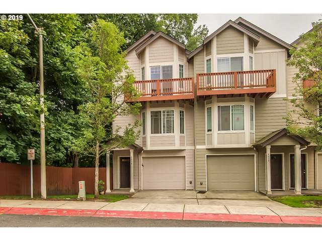 4416 NE Nicholson Loop, Vancouver, WA 98661 (MLS #19030985) :: Next Home Realty Connection