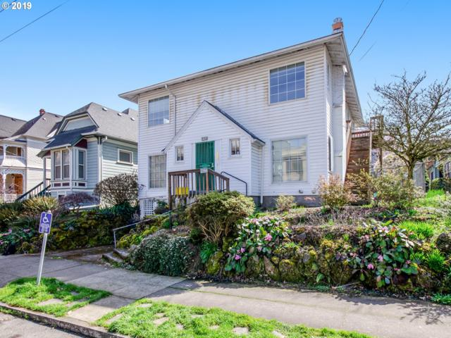 2364 NW Northrup St, Portland, OR 97210 (MLS #19031168) :: McKillion Real Estate Group