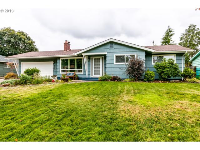1016 Archie St, Eugene, OR 97402 (MLS #19031199) :: Gregory Home Team | Keller Williams Realty Mid-Willamette