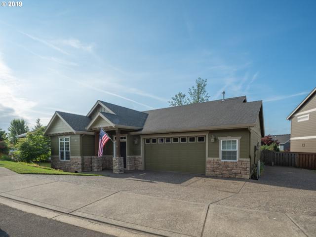 426 N V St, Washougal, WA 98671 (MLS #19031317) :: R&R Properties of Eugene LLC