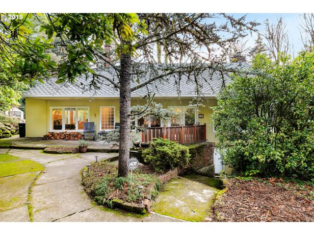 100 NW Pittock Ave, Portland, OR 97210 (MLS #19031334) :: TLK Group Properties