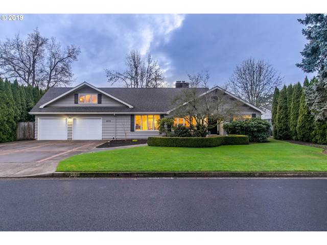 2070 Bedford Way, Eugene, OR 97401 (MLS #19031385) :: Cano Real Estate