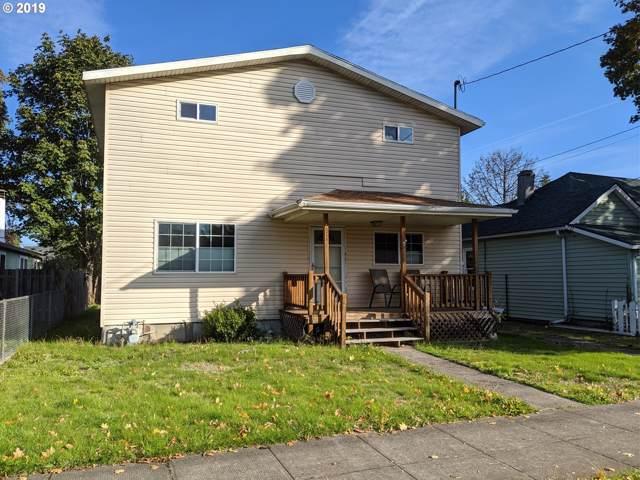 6903 SE Cora St, Portland, OR 97206 (MLS #19031660) :: The Lynne Gately Team