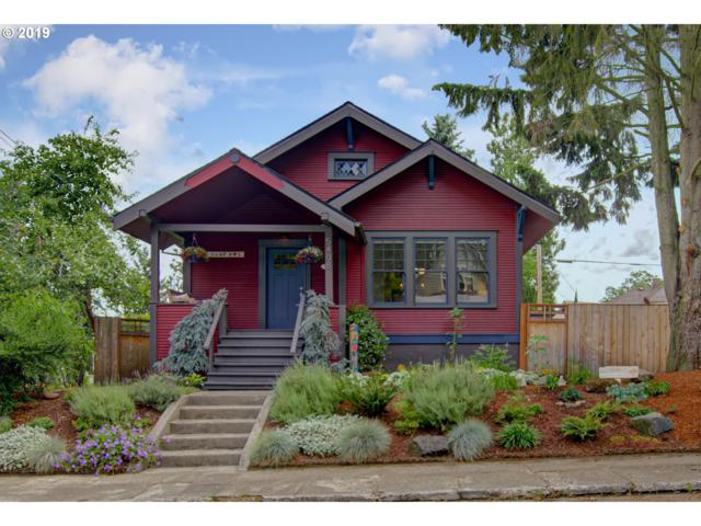 5408 NE 29TH Ave, Portland, OR 97211 (MLS #19031711) :: Next Home Realty Connection