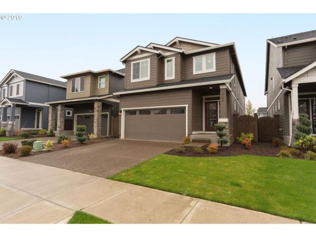 3766 SE Mckenzie Ave, Hillsboro, OR 97123 (MLS #19031762) :: Townsend Jarvis Group Real Estate