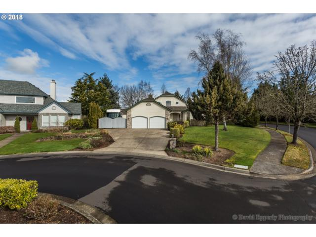 3391 NE Jackson Road Loop, Hillsboro, OR 97124 (MLS #19031806) :: The Liu Group