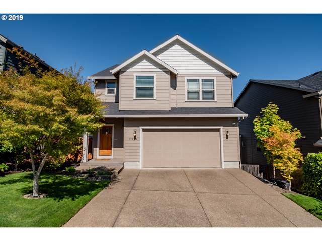 17863 SW Keiko St, Beaverton, OR 97007 (MLS #19031838) :: Cano Real Estate