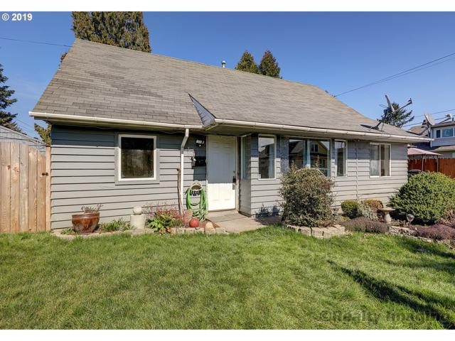 2915 N Hunt St, Portland, OR 97217 (MLS #19032069) :: Territory Home Group