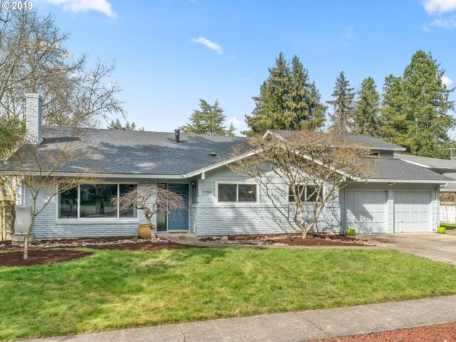 7755 SW Wilson Ave, Beaverton, OR 97008 (MLS #19032602) :: Change Realty