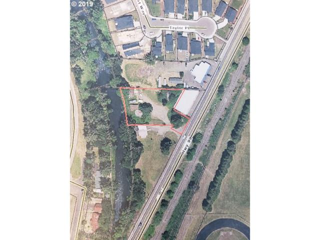 78282 Hwy 99, Cottage Grove, OR 97424 (MLS #19032674) :: R&R Properties of Eugene LLC