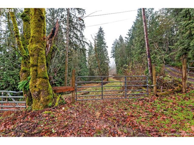 SW Mountain Creek Rd, Sherwood, OR 97140 (MLS #19032700) :: Portland Lifestyle Team