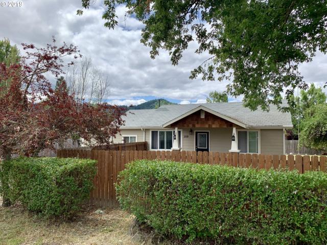 209 Sunset St, Sutherlin, OR 97479 (MLS #19032798) :: R&R Properties of Eugene LLC