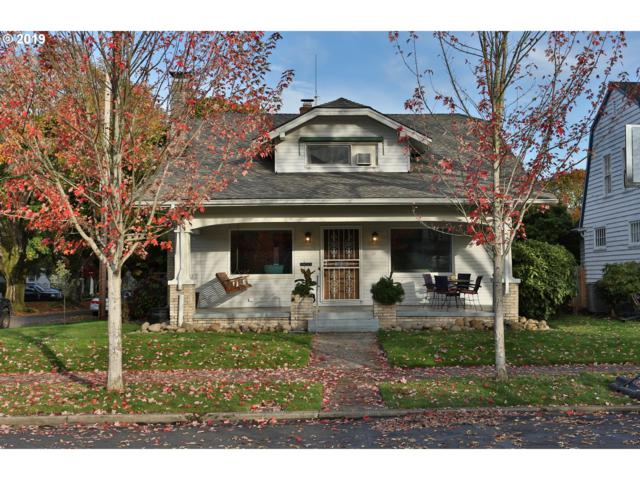 6004 SE 19TH Ave, Portland, OR 97202 (MLS #19032990) :: R&R Properties of Eugene LLC