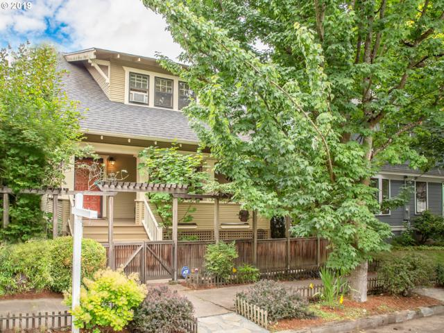 2116 NE 8TH Ave, Portland, OR 97212 (MLS #19033232) :: Realty Edge