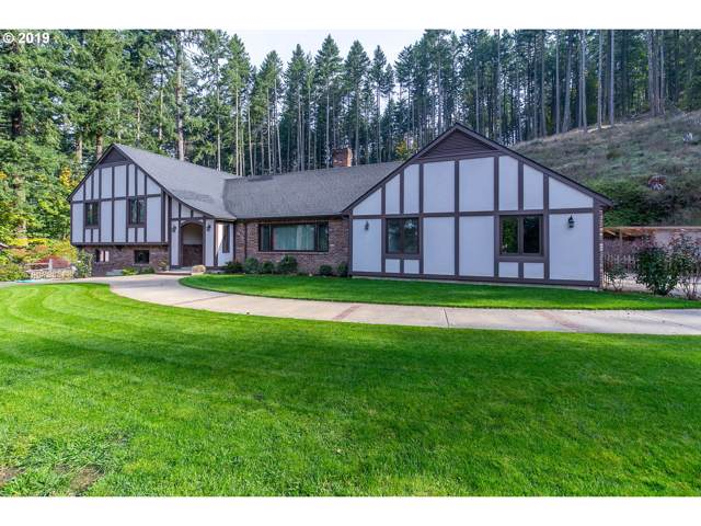 83497 Papenfus Rd, Pleasant Hill, OR 97455 (MLS #19033265) :: Team Zebrowski