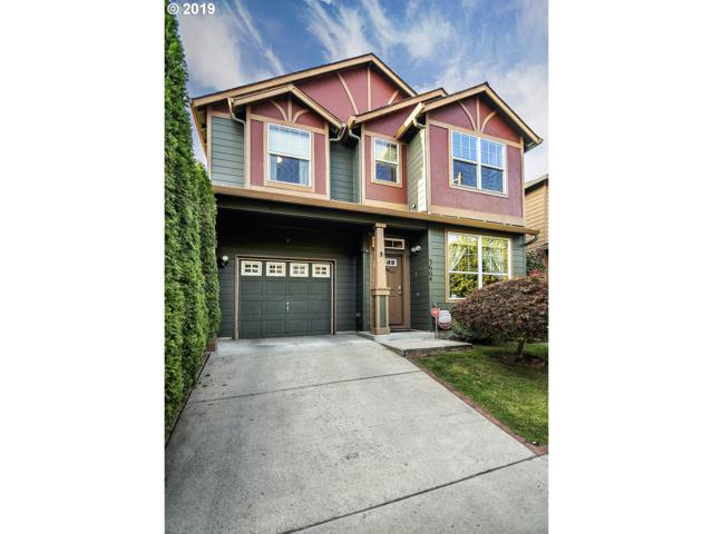 3604 NE 42ND St, Vancouver, WA 98661 (MLS #19033296) :: Next Home Realty Connection