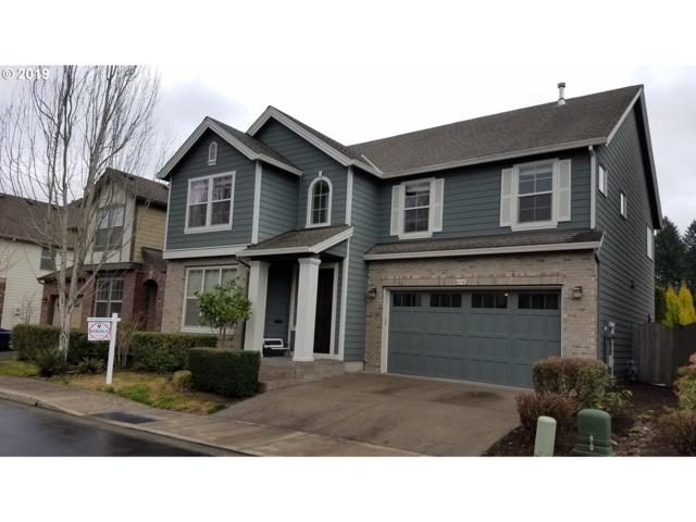 6042 NE Whitewood Dr, Hillsboro, OR 97124 (MLS #19033350) :: Portland Lifestyle Team