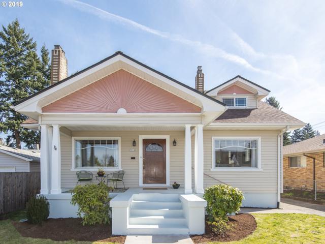 7016 N Boston Ave, Portland, OR 97217 (MLS #19033553) :: Territory Home Group