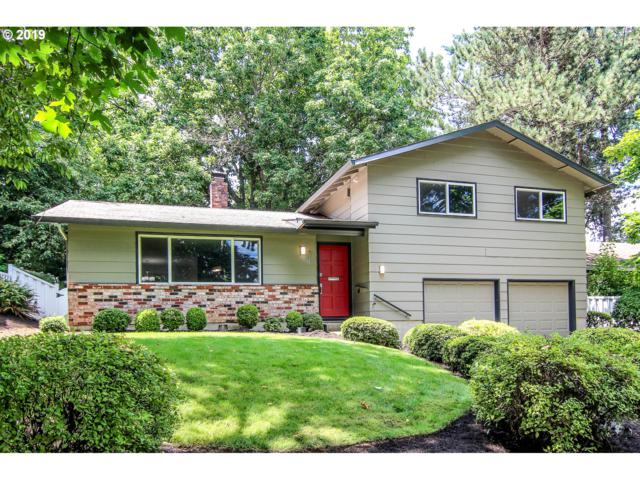 9131 SW 40TH Ave, Portland, OR 97219 (MLS #19033571) :: Change Realty