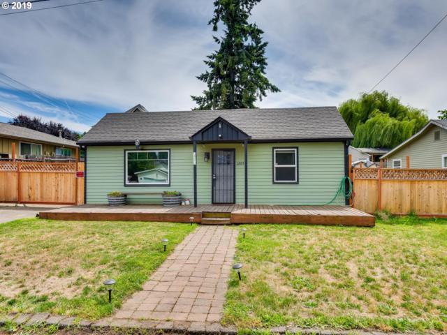 1205 W 25TH St, Vancouver, WA 98660 (MLS #19033646) :: Change Realty