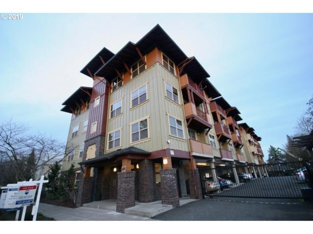 400 NE 100TH Ave #402, Portland, OR 97220 (MLS #19033745) :: Change Realty