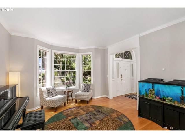 9915 NW Bartholomew Dr, Portland, OR 97229 (MLS #19033910) :: Song Real Estate