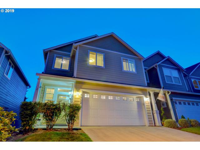 8902 NE 40TH Pl, Vancouver, WA 98665 (MLS #19034024) :: Brantley Christianson Real Estate