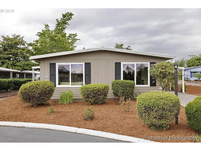 17217 SW Eldorado Dr, Tigard, OR 97224 (MLS #19034142) :: Fox Real Estate Group