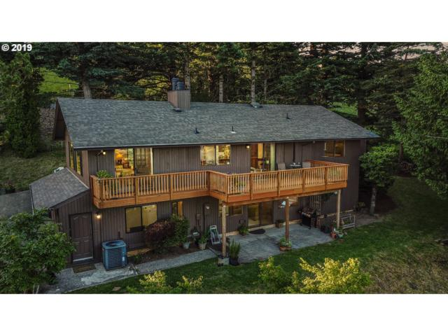 30925 NE Hurt Rd, Troutdale, OR 97060 (MLS #19034244) :: Matin Real Estate Group