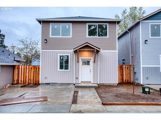 12331 SE Bush St, Portland, OR 97236 (MLS #19034505) :: Townsend Jarvis Group Real Estate